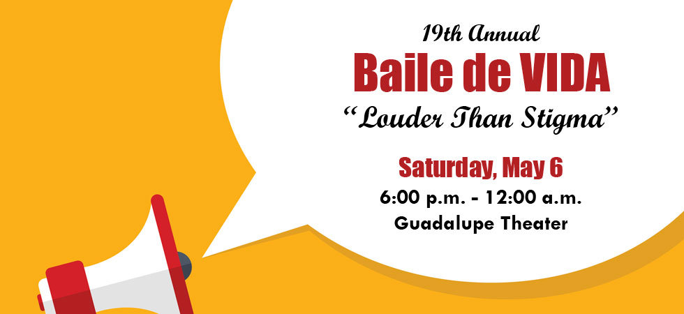 19th annual Baile de VIDA