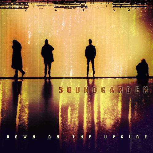 SOUNDGARDEN - DOWN ON THE UPSIDE - DIGI CD