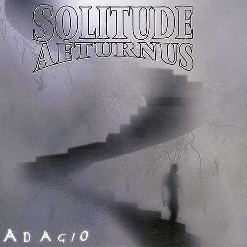 SOLITUDE AETURNUS - Adagio - 2 LP
