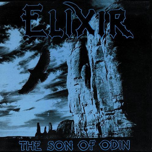 ELIXIR - The Son Of Odin - CD