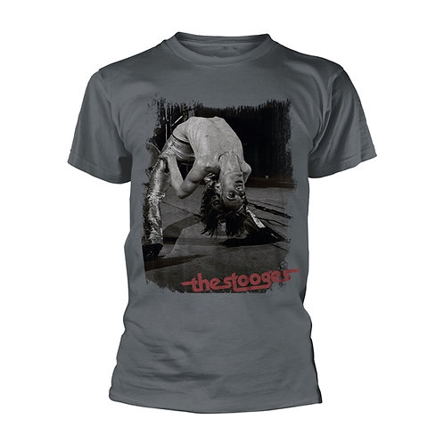 THE STOOGES - Iggy - T shirt