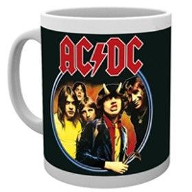 MUG - AC/DC - HIGHWAY TO HELL