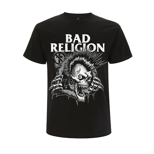 BAD RELIGION - BUST OUT