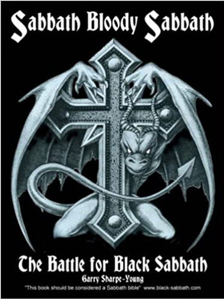 BLACK SABBATH - The Battle For Black Sabbath