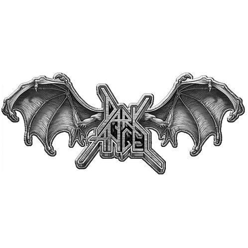 DARK ANGEL - Badge Metal