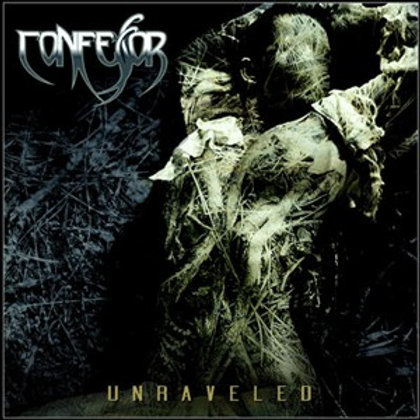 CONFESSOR - Unraveled - CD