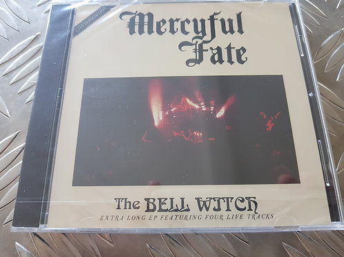 MERCYFUL FATE - The Bell Witch - CD