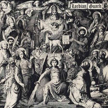 LORDIAN GUARD - WOE TO THE INHABITANTS OF THE EARTH - DOUBLE CD