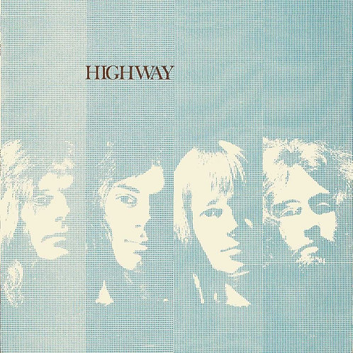 FREE - HIGHWAY/REMASTER EDITION - CD