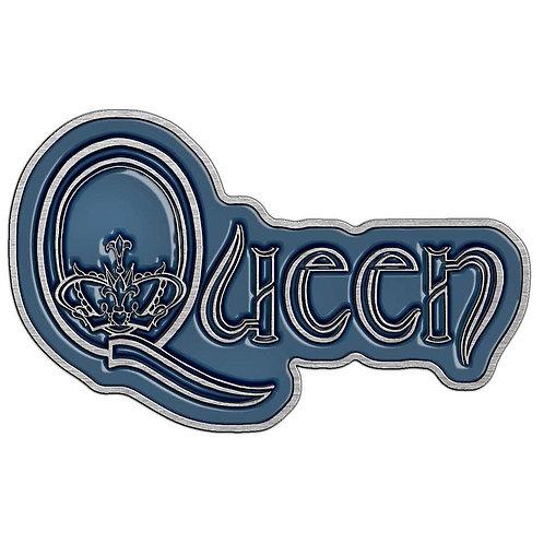QUEEN - Badge Metal