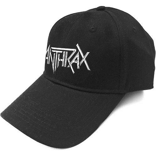 Casquette ANTHRAX Logo