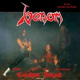 VENOM - Canadian Assault EP