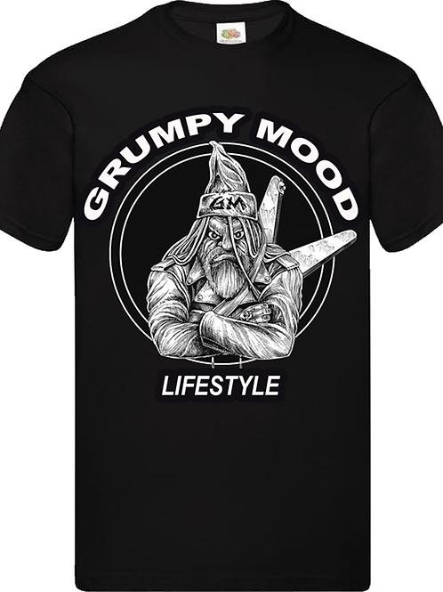 GRUMPY - Classic Mood - T shirt