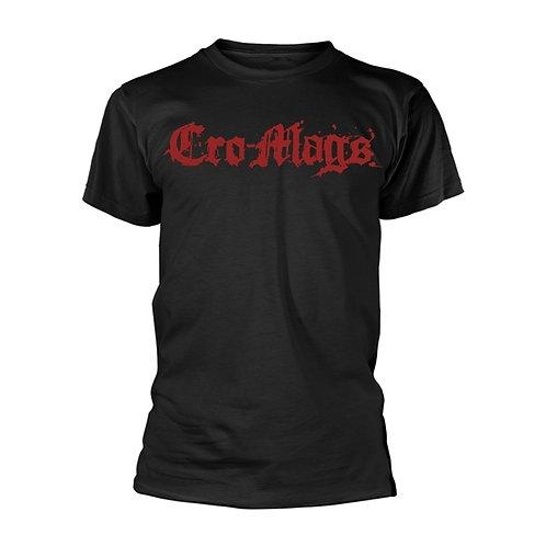 CRO-MAGS - BETWEEN WARS - Official T-shirt