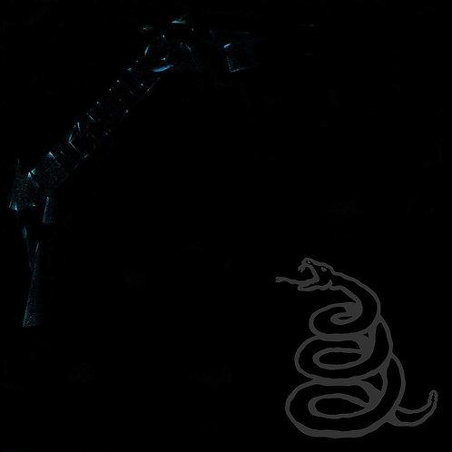 METALLICA - Black Album - CD