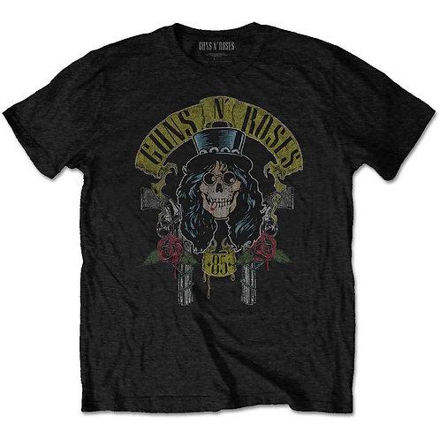 GUNS N' ROSES - Slash 85 - T shirt