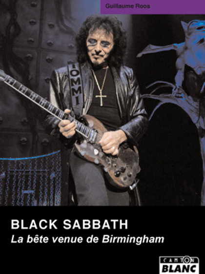 BLACK SABBATH - La bête venue de Birmingham