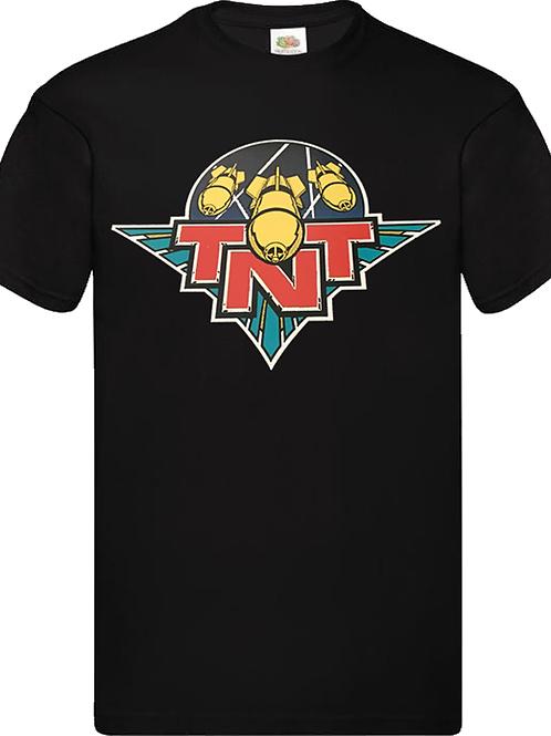 TNT - Classic Logo - T shirt