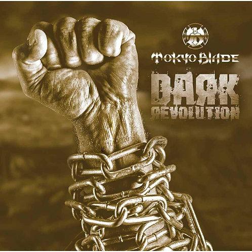 TOKYO BLADE - Dark Revolution - DELUXE EDITION NEW LP