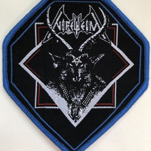 NIFELHEIM - 1st Album PATCH