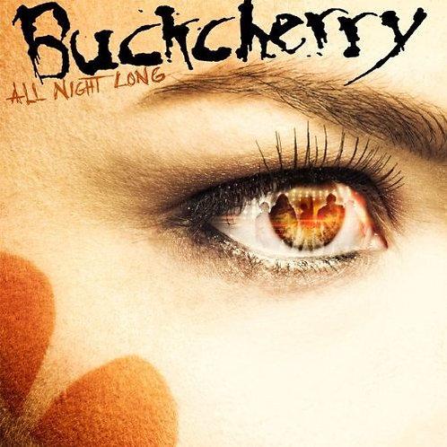 BUCKCHERRY - ALL NIGHT LONG - CD