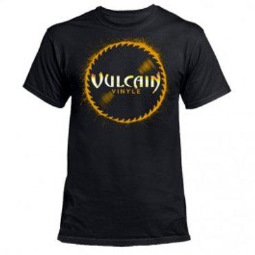 VULCAIN - Vinyle - T shirt