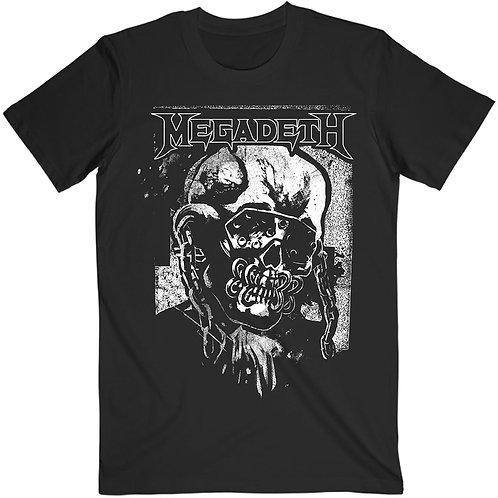 MEGADETH - Hi-Con Vic