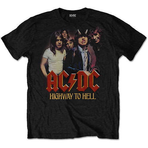 AC/DC - Highway To Hell Classic