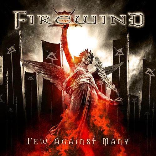 FIREWIND - FEW AGAINST MANY - DIGI CD