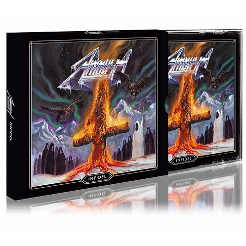 AMBUSH - Infidel - Slipcase CD