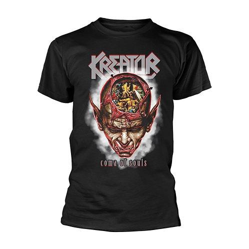 KREATOR - Coma of Souls T shirt