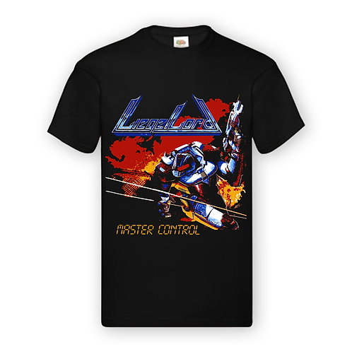 LIEGELORD MASTER CONTROL BLACK