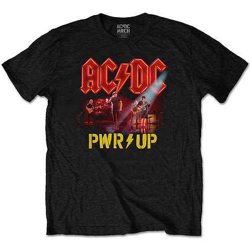 AC/DC - Neon