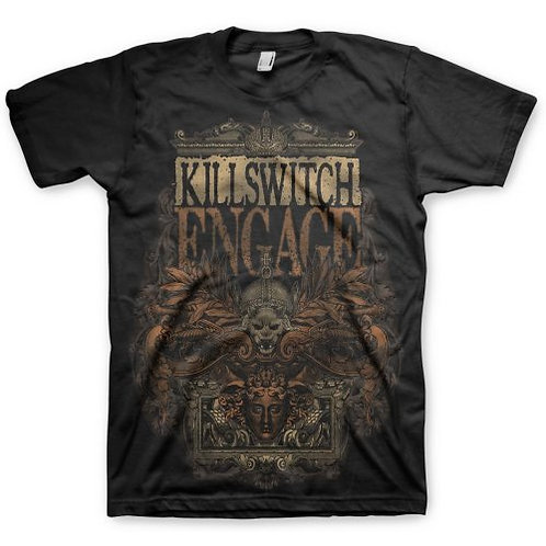 KILLSWITCH ENGAGE - Army - T shirt