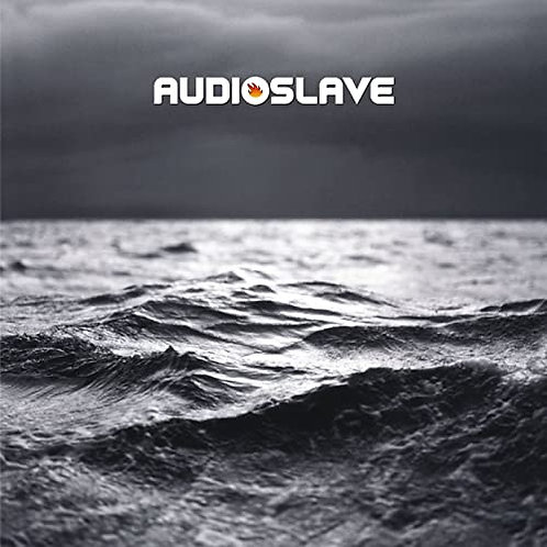 AUDIOSLAVE - OUT OF EXILE - CD