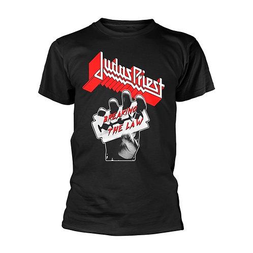 JUDAS PRIEST - Breaking The Law - T shirt
