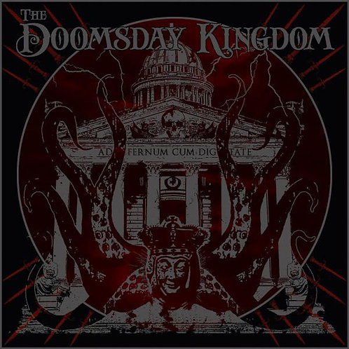 THE DOOMSDAY KINGDOM - THE DOOMSDAY KINGDOM - LP