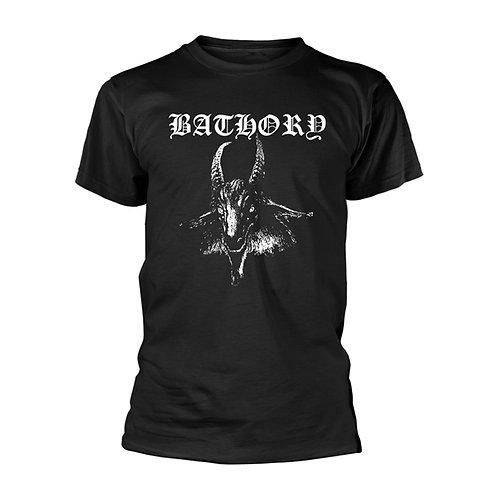 BATHORY - Goat - T shirt