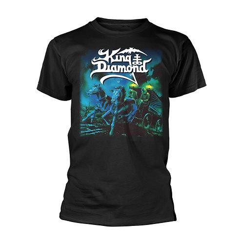 KING DIAMOND - Abigail - T shirt