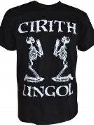 CIRITH UNGOL - Classic Logo T shirt