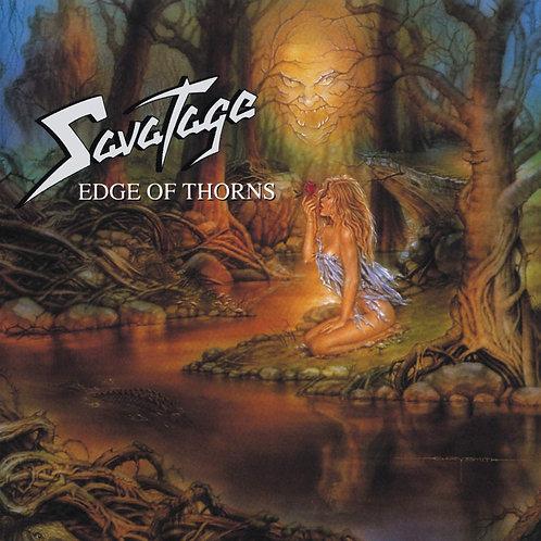 SAVATAGE - Edge Of The Thorns - DIGI CD
