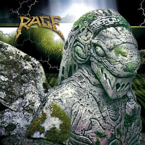 RAGE - END OF ALL DAYS - CD