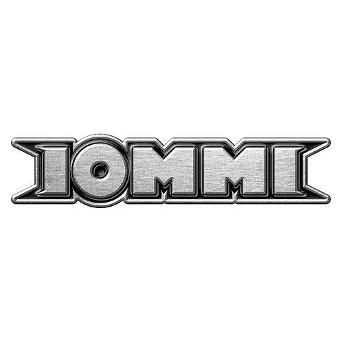 IOMMI - Badge Metal