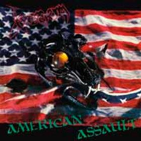 VENOM - American Assault EP
