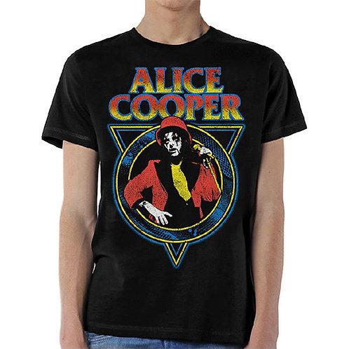 ALICE COOPER - Snake skin