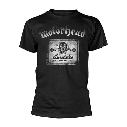 MOTORHEAD - Danger - T shirt