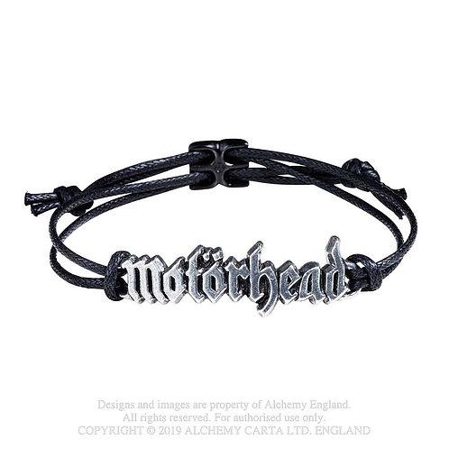 MOTORHEAD - Bracelet réglable