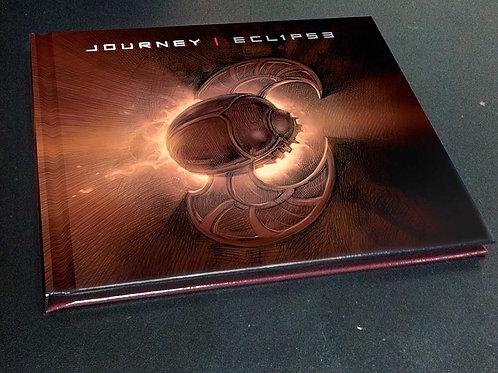 JOURNEY - ECLIPSE - DIGIBOOK CD