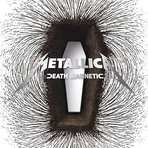 METALLICA - Death Magnetic Deluxe Edition - Digi CD