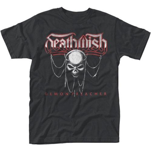 DEATHWISH - Demon Preacher - T shirt